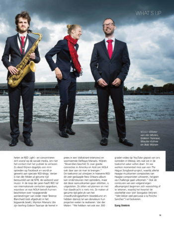 Jazzism NOLA page 2