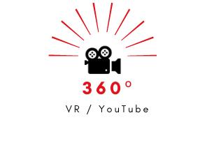 360º live stream